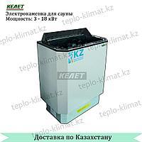 Электрическая каменка для сауны КЕЛЕТ ЭК-3