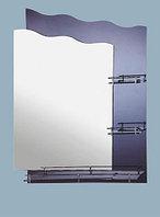 Зеркало Аквалиния HS-A246, 3П 80*60