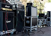 Аренда звукового и светового оборудования, фото 1