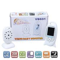 Видео-няня VB 601 с ночным наблюдением, фото 1