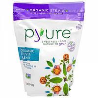 Pyure Brands, Органическая Стевия  Гранулированный Универсальный Подсластитель, (454 г)