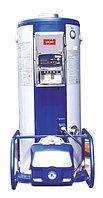 Жидкотопливный котел Navien 735 RTD
