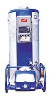 Жидкотопливный котел Navien 1535 RPD