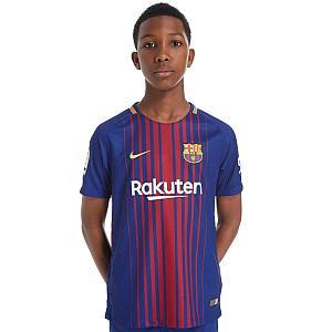 Детская футбольная форма FC Barcelona