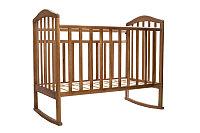 Детская кроватка Антел Алита-2 (Бук), фото 1