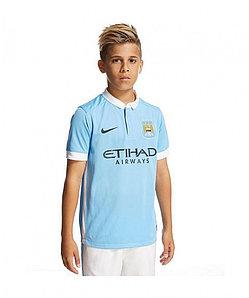 Детская футбольная форма FC Manchester City