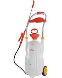 Опрыскиватель садовый GRINDA 8-425161, Handy Spray, 12 л, с телескопическим удлинителем, на колесах