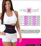 Пояс Miss Belt ( Мисс белт), фото 3