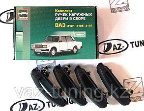 Евро ручки для ВАЗ 2107