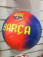 Футбольный мяч Barca