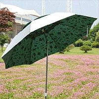 Зонт пляжный с наклоном диаметр 1,6 м , фото 1