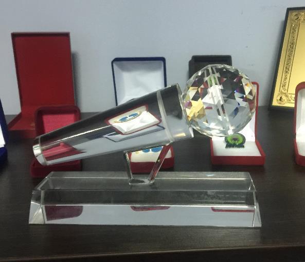 Награда «Микрофон»