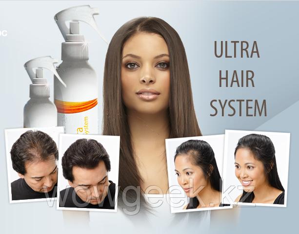 Спрей для волос Ultra Hair System