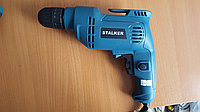 Дрель Stalker DS 600-10