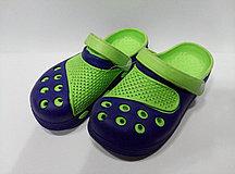 Crocs Крокс детские размеры 24-29