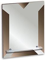 "Зеркало ""Континент"" Шик 535х635"