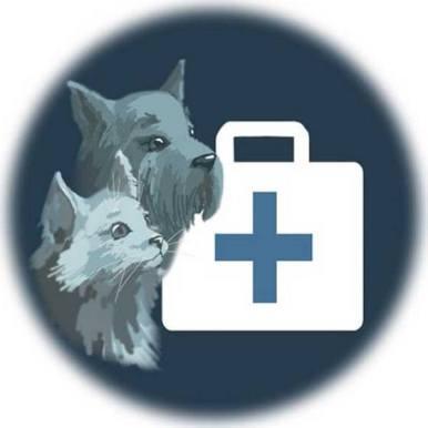 Ветеринарные корма