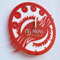Лого на часах, фото 1