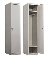 Шкаф для одежды (локер) ШРМ-11/400 ПАКС