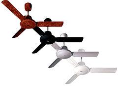 Реверсивные потолочные вентиляторы. Серия Nordik Evolution R