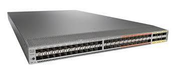 Коммутатор Nexus N5K-C5672UP-16G