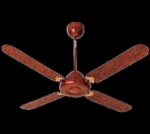 Вентилятор потолочный лопастной Nordik Decor 1S 140/56, фото 2