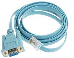 Консольный Кабель Cisco CAB-CONSOLE-RJ45=