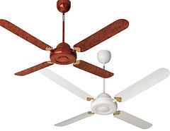 Потолочные вентиляторы. Серия Nordik Decor