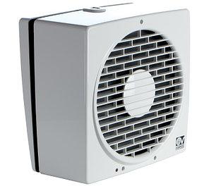 Приточно вытяжной вентилятор VARIO 150/6 AR, фото 2