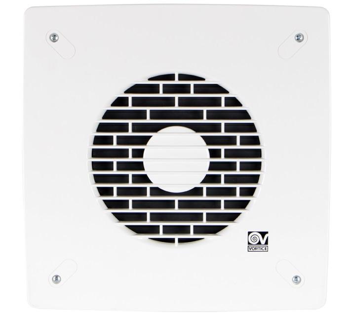 Квартирная приточно вытяжная вентиляция VARIO 300/12 ARI LL S