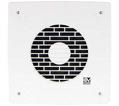 Квартирная приточно вытяжная вентиляция VARIO 150/6 ARI LL S