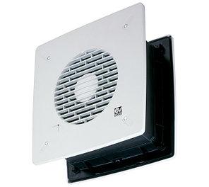 Приточно вытяжная вентиляция VARIO 150/6 ARI, фото 2