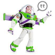Говорящий астронавт Баз из м/ф «История игрушек»