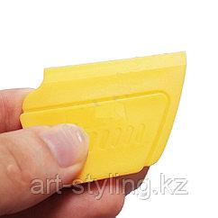 Выгонка пластиковая малая (желтая)