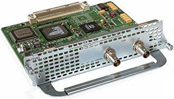 Модуль Cisco SM-X-1T3/E3=
