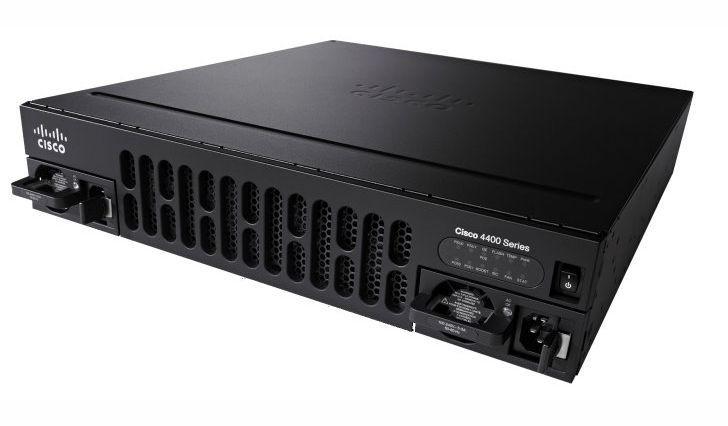Маршрутизатор Cisco ISR4451XWAAS-200G