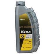 Моторное масло KIXX SJ 10w40 1 литр