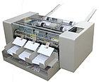 Automatic Card cutter A3 - автоматический нарезчик визиток , фото 4