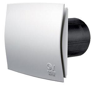 Вентилятор с датчиком влажности и таймером Vort Notus Т -HCS, фото 2