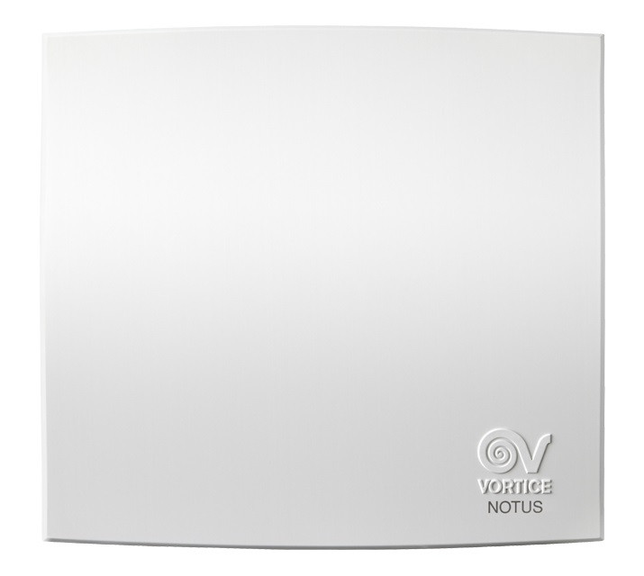 Вентилятор с датчиком влажности и таймером Vort Notus Т -HCS