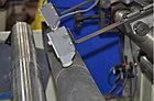 Станок для резки рулонов SLT-1300С, фото 3