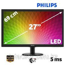 "27"" PHILIPS 273V5LSB, фото 2"