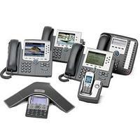 VoIP оборудования, IP телефо...