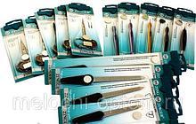 Маникюрные и педикюрные приборы, карандашы для глаз