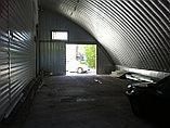 Строительство складского помещения пристройки к существующему зданию, фото 2