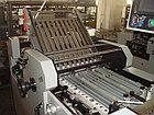 Фальцевальные машины GROHNI Superfolder-500, фото 2