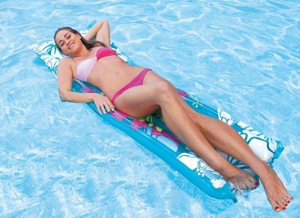 Надувной матраc The Wet Set (183 см) Intex 59720 - фото 2