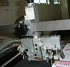 Фальцевальная машина KDM 520T, 2 кассеты + 1 нож, фото 3
