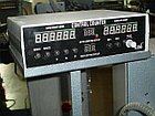 Фальцевальная машина KDM 470T, 2 кассеты + 1 нож, фото 2