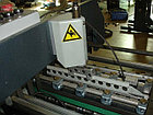 Фальцевальная машина KDM 470T, 2 кассеты + 1 нож, фото 5